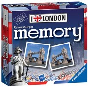 Ravensburger Londra Mini Memory Game