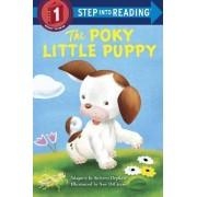 The Poky Little Puppy Step Into Reading Lvl 1 by Kristen L. Depken