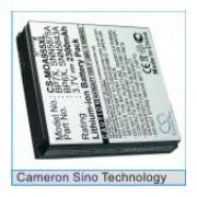 batterie telephone motorola nextel BP6X