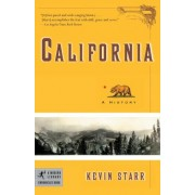 California (A History) by Kevin Starr