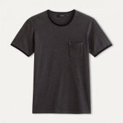 THE KOOPLES Shirt mit Tasche
