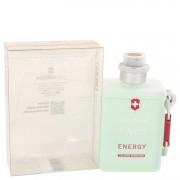 Victorinox Swiss Unlimited Energy Cologne Spray 5 oz / 147.86 mL Men's Fragrance 533496