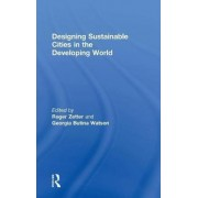 Designing Sustainable Cities in the Developing World by Georgia Butina Watson
