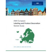 Awa European Labeling & Product Decoration Market Study: 2015 Labels & Labeling Edition
