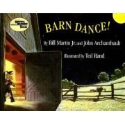 Barn Dance by Bill Martin