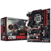 Gigabyte GA-Z170X-Gaming 3 Carte mère Intel ATX Socket LGA-1151