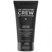 American Crew Precision Shave Gel 150ml