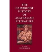 The Cambridge History of Australian Literature by Peter Pierce