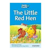 Family and Friends 1 - The Little Red Hen