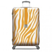 suitsuit Suitsuitcase Spinner M African Tan Zebra
