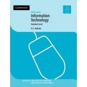 Skills award in Information Technology: Standard Level by P. K. McBride