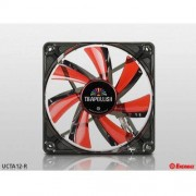 Enermax T.B. Apollish UCTA12N-R Fan 120mm - red