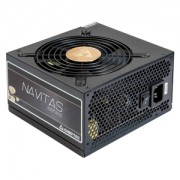 Sursa Chieftec Navitas 450W, 80 Plus Gold, PFC Activ, GPM-450S