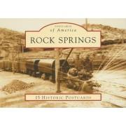 Rock Springs by Russel L Tanner