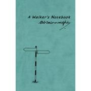 Reisdagboek A Walker's Notebook | Frances Lincoln