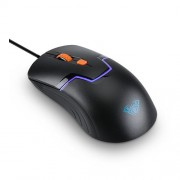 Mouse, AULA SI-9013 Rigel, Gaming, Black, USB (182705)