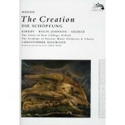 J. Haydn - Die Schopfung (0044007112694) (1 DVD)
