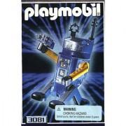 Playmobil Alien Robot 3081