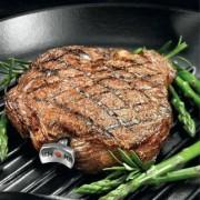 SteakChamp® 3-color