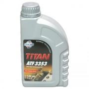 Fuchs Titan ATF 3353 Dexron III 1 Litres Boîte