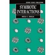 Symbiotic Interactions by A. E. Douglas