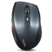 TeckNet Bluetooth Wireless Mouse Grey (BM306)