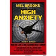 HIGH ANXIETY DVD 1977