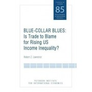 Blue Collar Blues by Robert Z. Lawrence