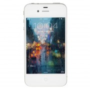 Apple IPhone 4S 16GB EU Clavija Blanco
