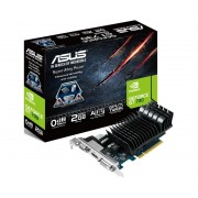 GRAFICKE KARTICE PCIE ASUS GT730-SL-2GD3-BRK 2GB DDR3