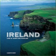 Ireland Land of Saints and Scholars by Elisabetta Canoro