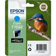Epson T1592 Cyan for Epson Stylus Photo R2000 - C13T15924010