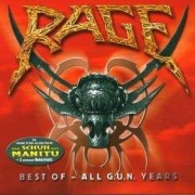 Rage - Best Of All G. U. N. Years (0743218953026) (1 CD)