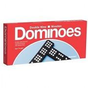 PRESSMAN TOY Double Nine Dominoes