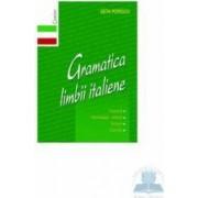 Gramatica limbii italiene - Geta Popescu