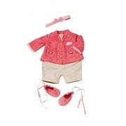 Baby Annabell 793725 accesorio para muñecas - accesorios para muñecas (Doll clothes set, Multi)