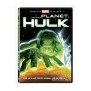 Marvel: Planet Hulk