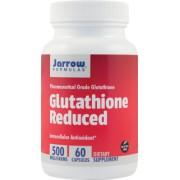 Glutathione Reduced 60cps