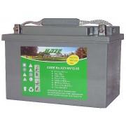 Batería para moto eléctrica 12v 65ah Gel HZY-EV12-65 HAZE