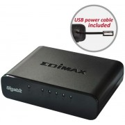 Switch Edimax ES-5500G V3, Gigabit, 5 porturi