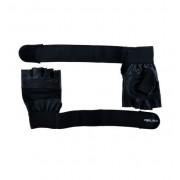 Fitnes rukavice sa ojačanim steznikom - RX SF 1141
