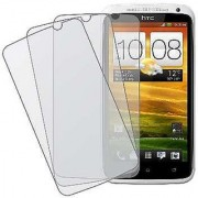 MPERO AT&T HTC One X 3 Pack of Matte Anti-Glare Screen Protectors [MPERO Packaging]