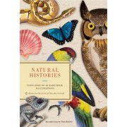 Natural Histories by American Museum of Natural History