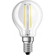 Osram LED litet klot 4W 430lm 2700K E14