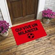 Olasz foci AC Milan szurkoló