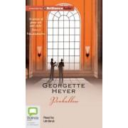 Penhallow by Georgette Heyer