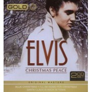 Elvis Presley - Christmas Peace (0886973365625) (2 CD)