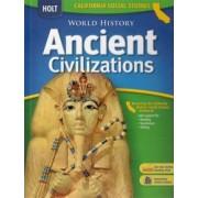 Holt World History California by Shek