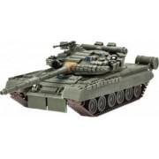 Macheta Revell Soviet Battle Tank T-80BV