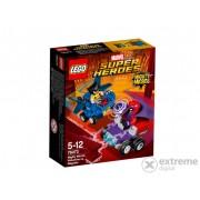 LEGO® Super Heroes Mini Volverine vs Magneto 76073